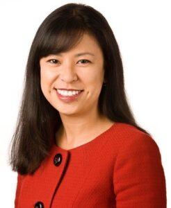 Karen Pajarillo headshot