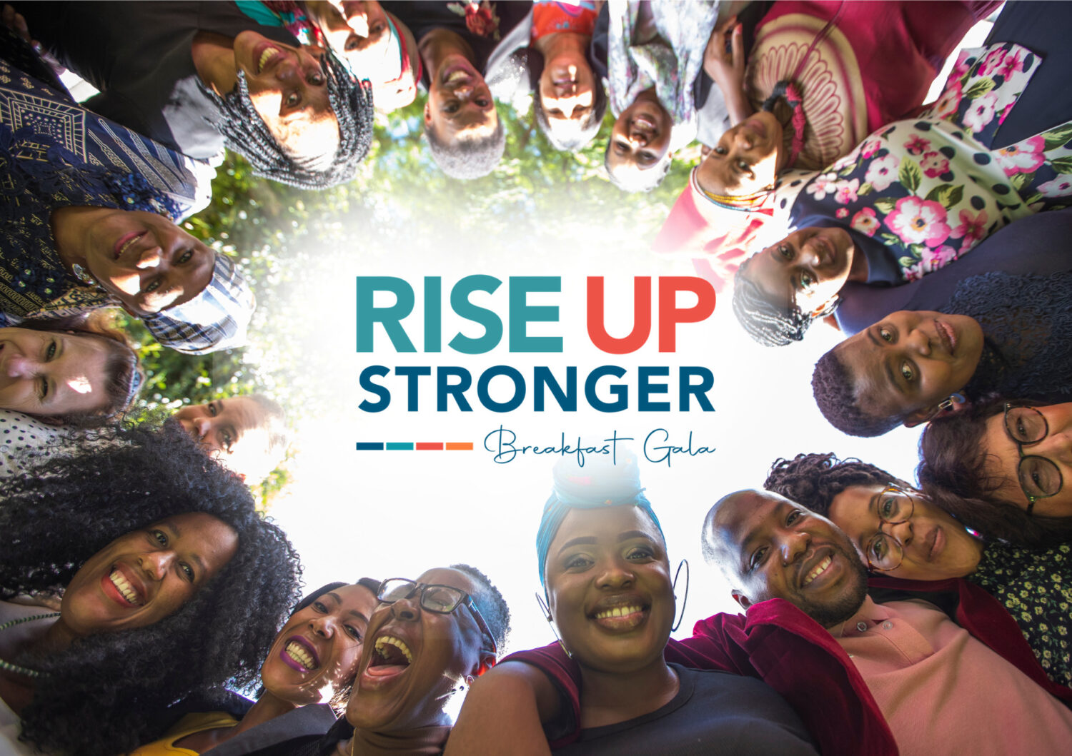 Rise Up Stronger Breakfast Gala